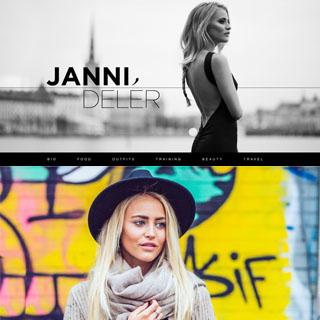 Janni Deler - Monaco