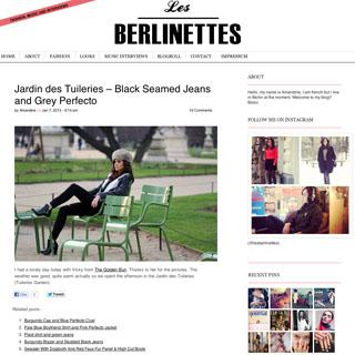 Les Berlinettes