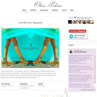 OliviaPalermo.com - NYC