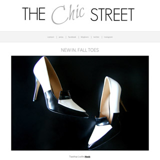 The Chic Street - Louisville