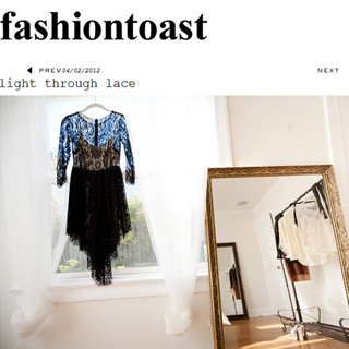 fashiontoast - Los Angeles