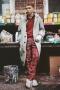 [Menswear Style - London]