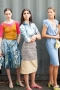 New York Fashion Week Spring/Summer 2018
